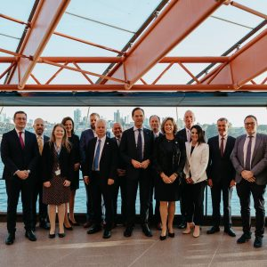Achmea meeting Netherlands Prime Minister